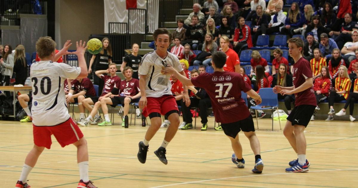 sportsgrupper - håndbold