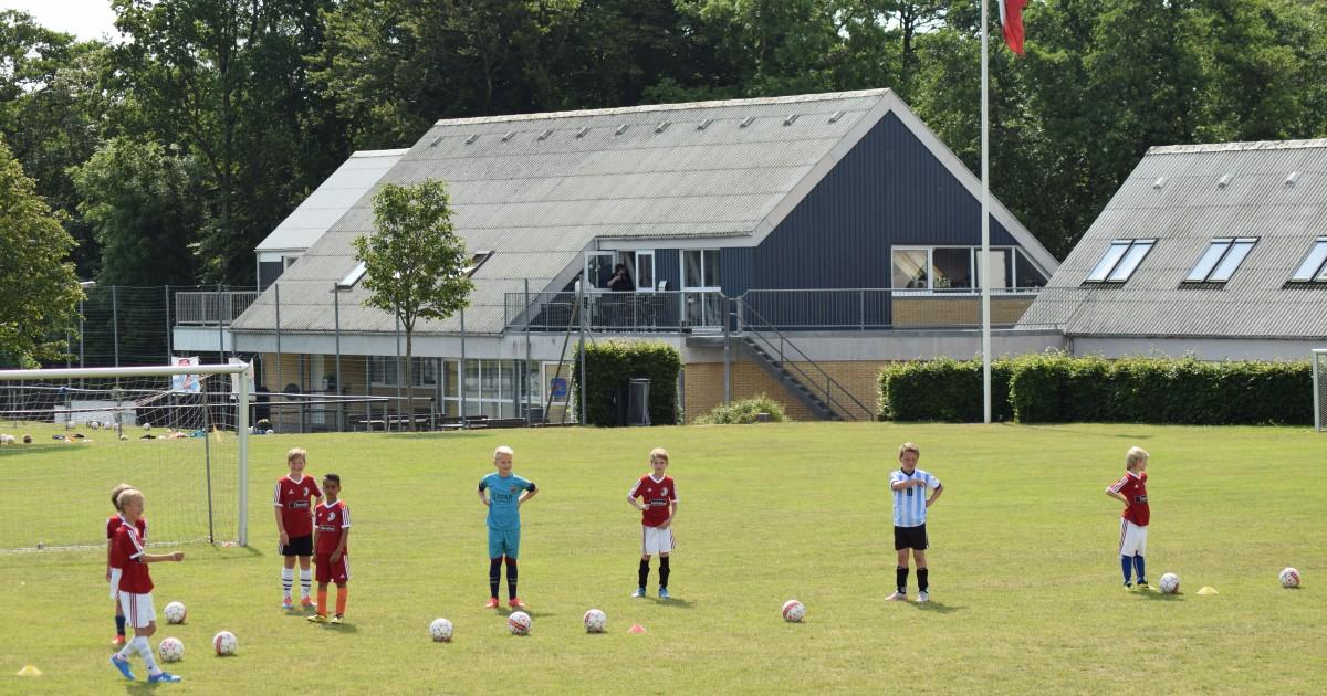 Sportsgrupper - Fodbold