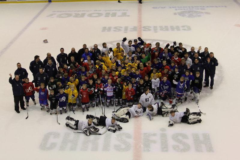 Sportsgrupper - Ishockey