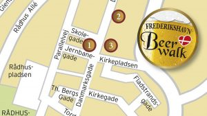 Danhostel Beerwalk Frederikshavn