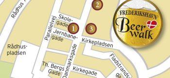 Beerwalk Frederikshavn – Tilbud!